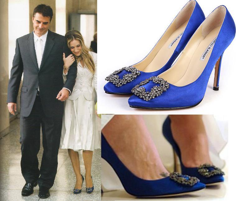 precio zapatos manolo blahnik hangisi