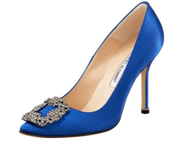 zapatos manolo blahnik 2011 precios