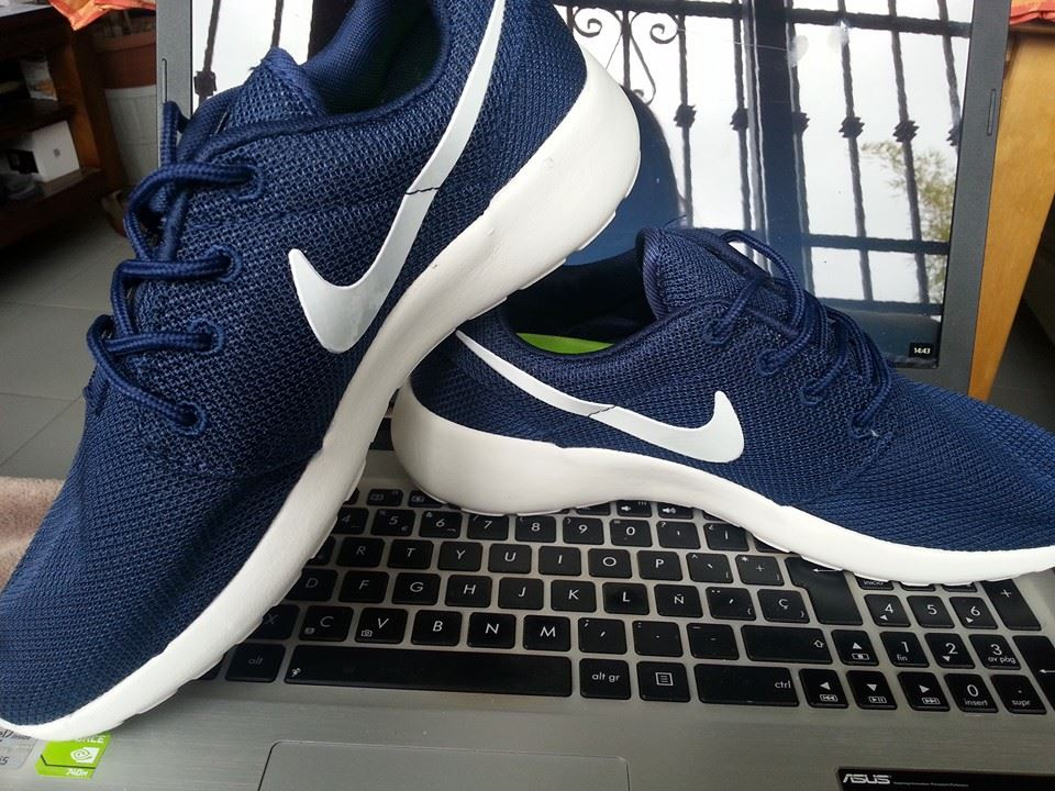 nike roshe run falsas baratas