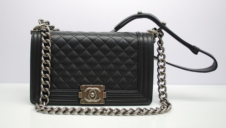 Favori Bolsa chanel aliexpress NY87